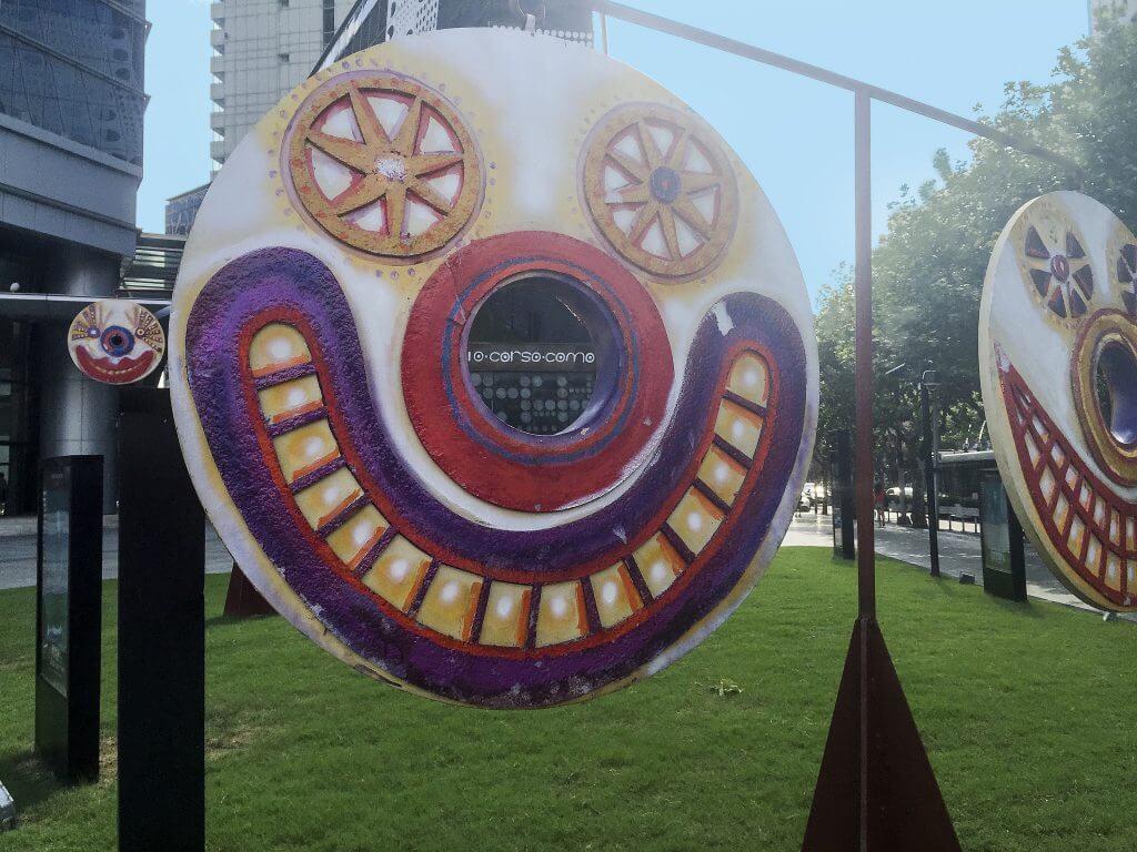 Kunst in Shanghai