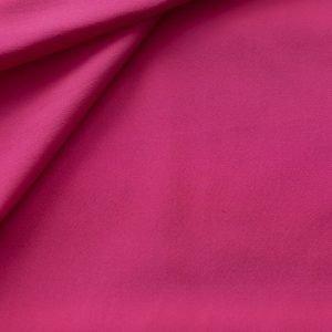 Crêpe de Chine pink