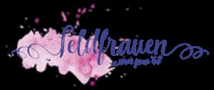 Logo feldfrauen