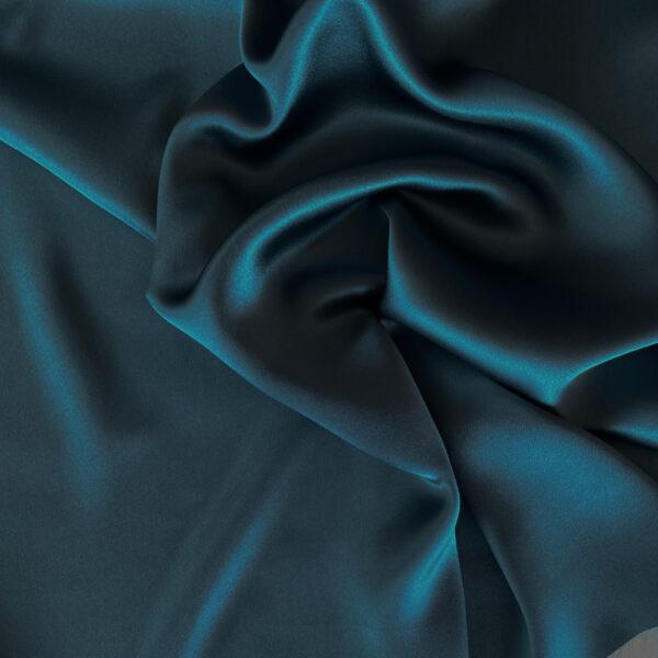 Charmeuse Sailor blue