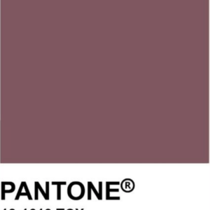 Pantone Renaissance Rose