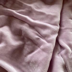 Seidensamt lilac snow