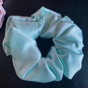 Seiden-Haarband mint